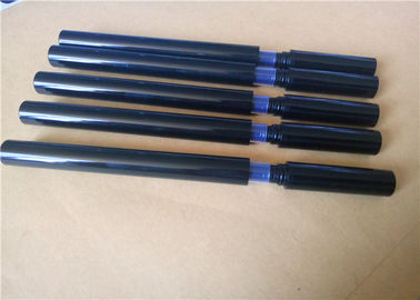 Direct Plastic Eyeliner Pencil , Empty Eyeliner Tube Customizable Colors